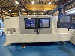 Okuma SpaceTurn LB4000EXII CNC Horizontal Lathe