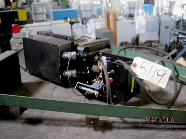 Norwalk Innovation Un-Coiler
