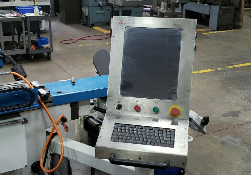 KNUTH RSM500 CNC CYLINDRICAL GRINDER