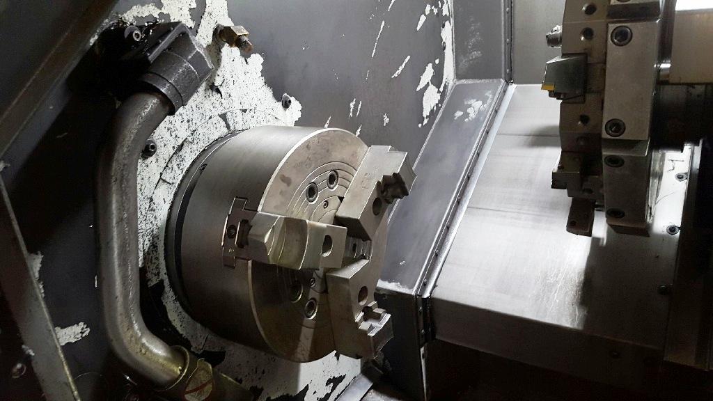 YAMA SEIKI GA-3300 CNC TURNING CENTER