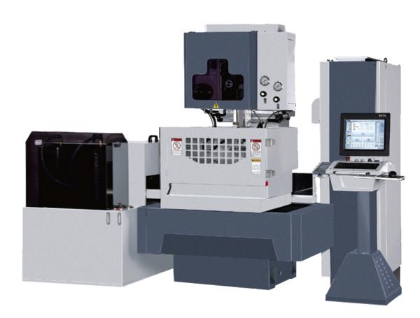 KENT USA WSI-640 CNC WIRE SUBMERGE TYPE EDM - NEW