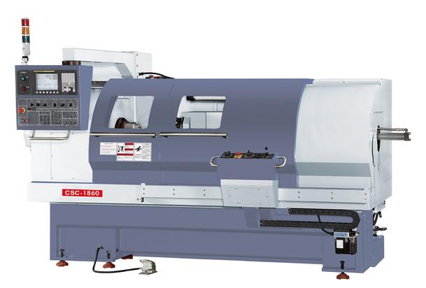 KENT USA MODEL CSC-18 SERIES CNC PRECISION LATHE - NEW