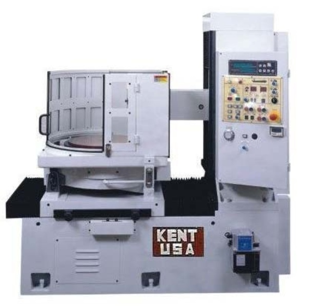 KENT USA MODEL CHS-500A ROTARY TABLE SURFACE GRINDER- NEW