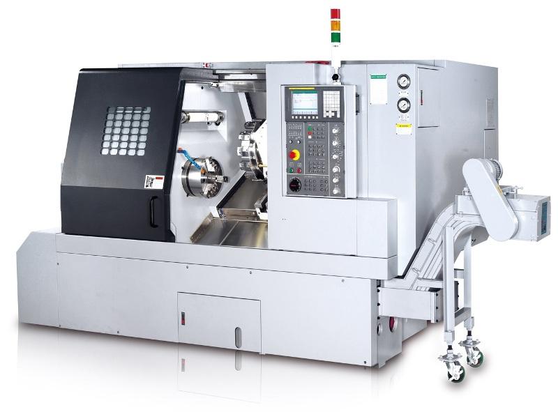 KENT USA KLR-300 CNC TURNING CENTER - NEW