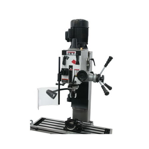 JET JMD-45GH Geared Head Square Column Mill Drill