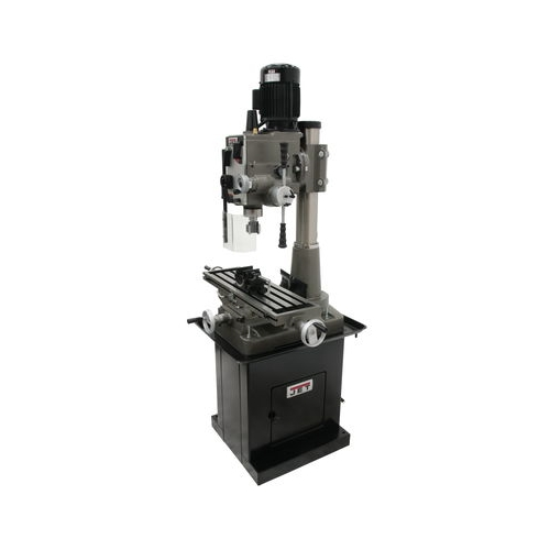 JET JMD-45GHPF Geared Head Square Column Mill Drill
