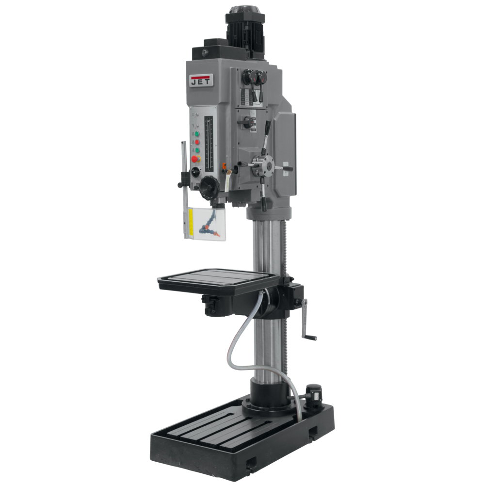 "30"" 4HP DIRECT DRIVE DRILL PRESS"