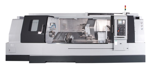 KENT USA KLR-380LX CNC TURNING CENTER - NEW