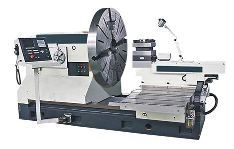 KENT USA KLS-T6320 CNC T-LATHE - NEW