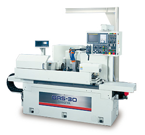NEW SHIGIYA GAS-30  CNC ANGULAR CYLINDRICAL GRINDER