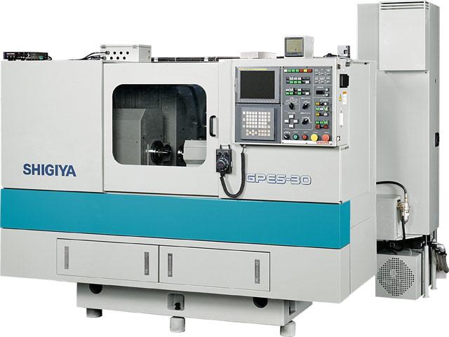 NEW SHIGIYA GPES-30 CNC ECCENTRIC / POLYGON GRINDER