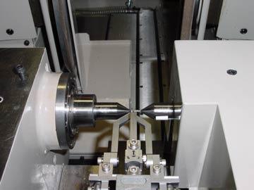 NEW SHIGIYA GNW-20 2-HEAD CNC CYLINDRICAL GRINDER