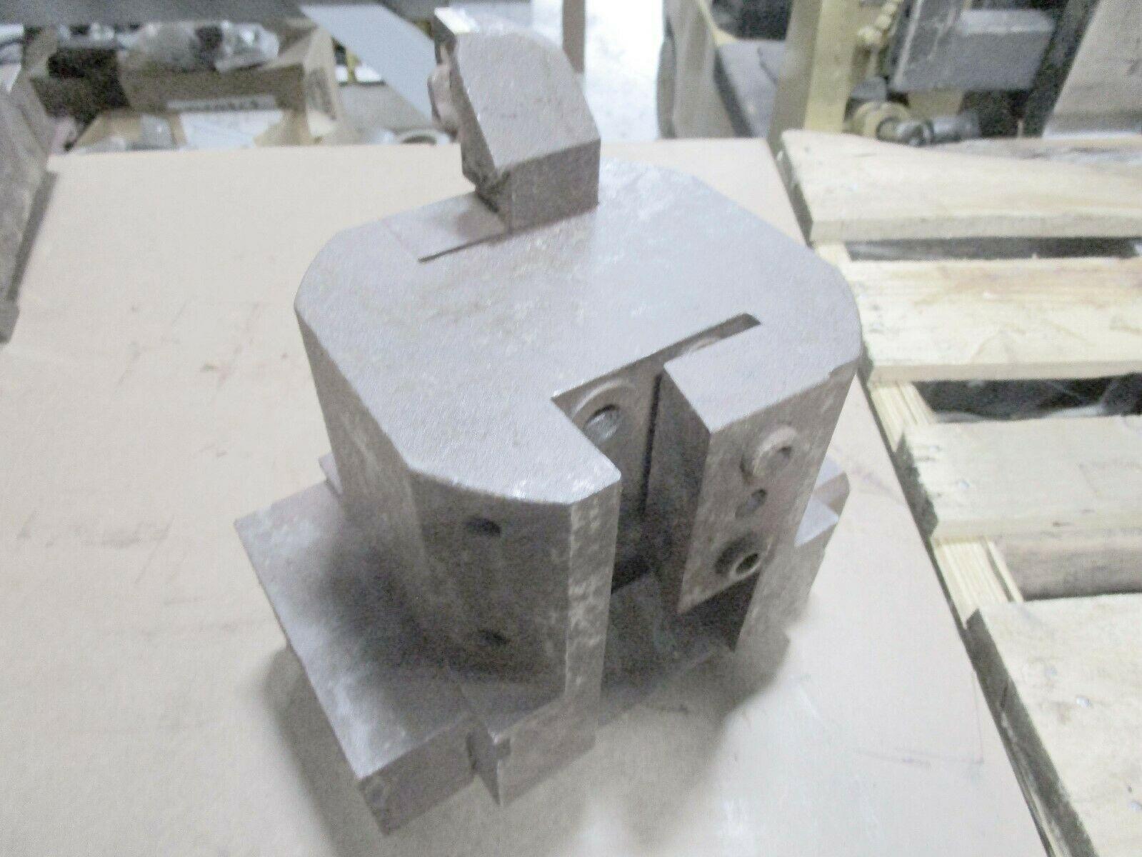 Bullard Tool Block Double Stick Tool Holder