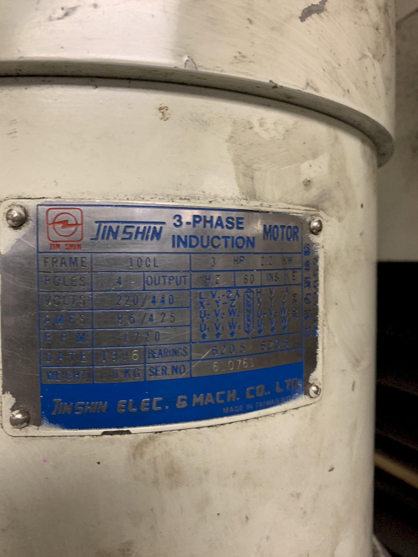 TRAK DPM CNC BED MILL