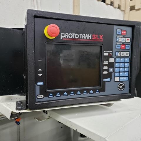 Southwestern Industries TRL 1630 SLX (2016)