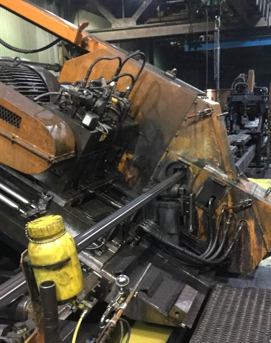 """8.625"""" x .375"""" Delta Friction Saw NEW 2002"""