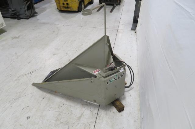 Conair Gaylord Used 29927601 Tilter, 2,500 lbs Capacity
