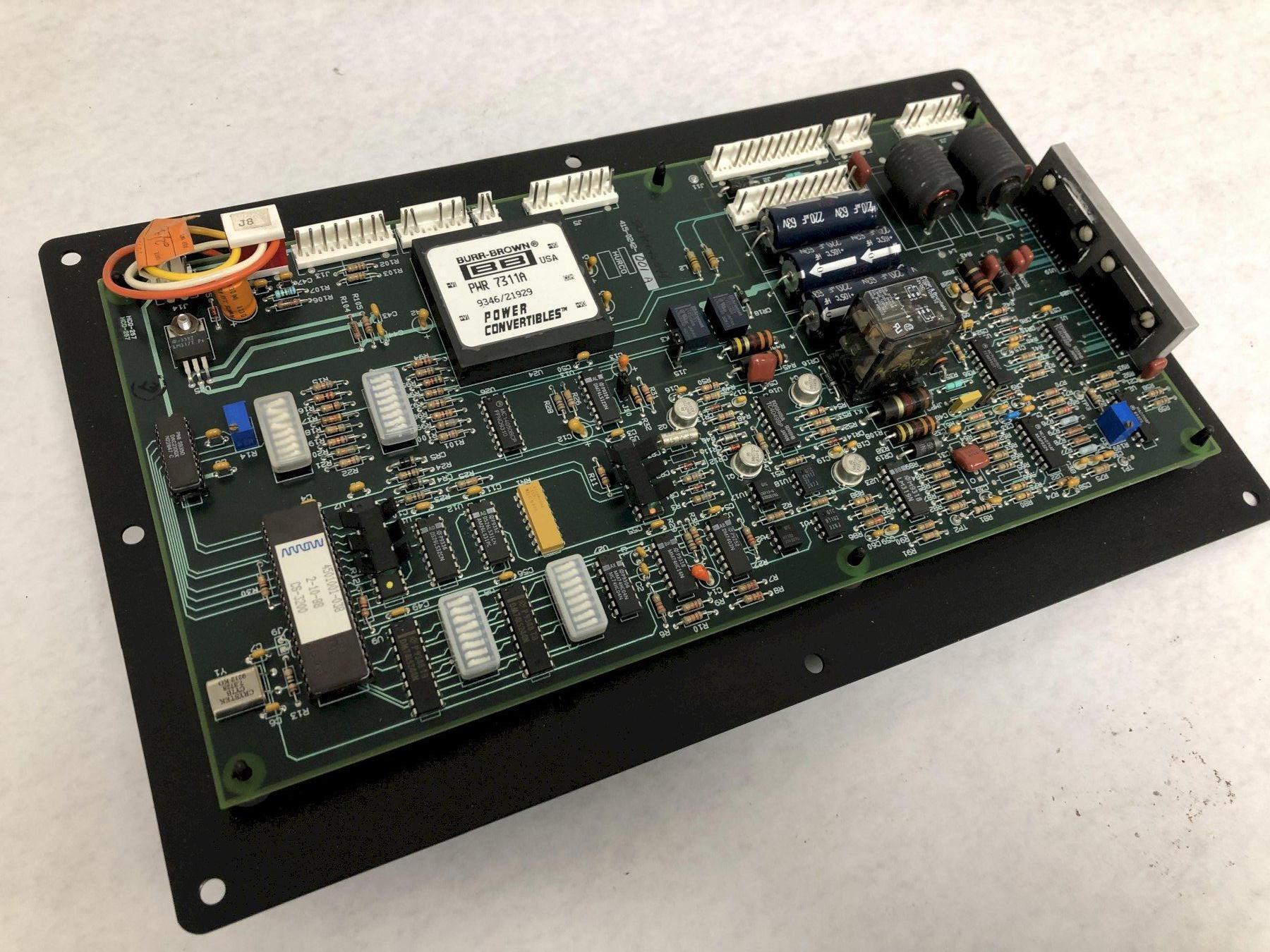 HURCO 415-0247-001 Motion Controller Board STOCK #15134