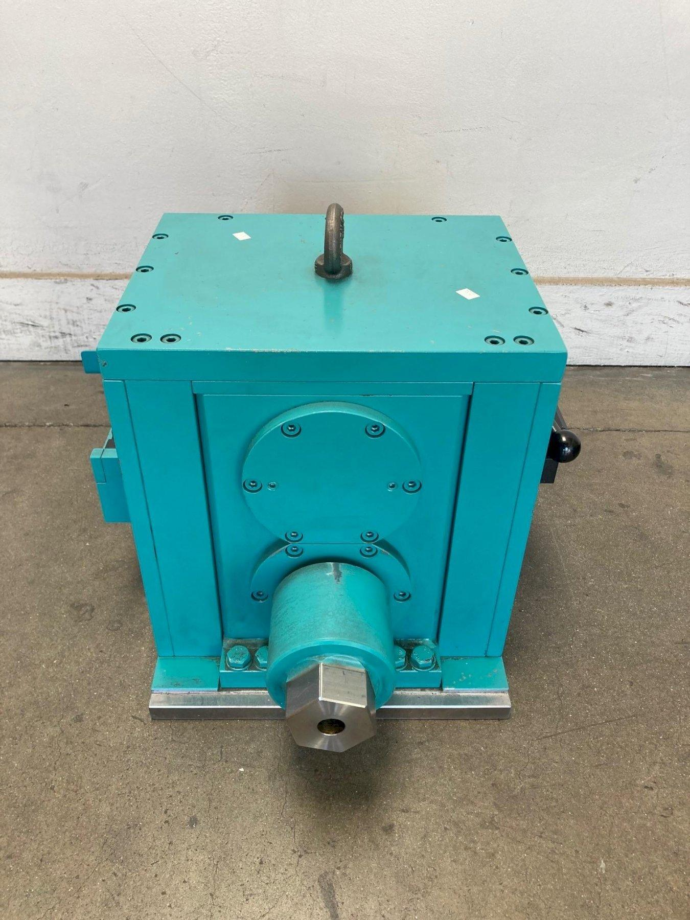 Hebo EAS3 Large End Forging Attachment