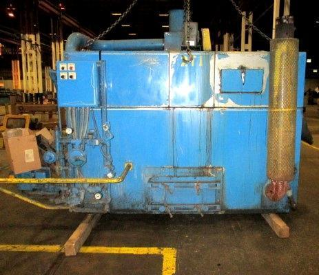 Hurricane Parts Washer Model 250