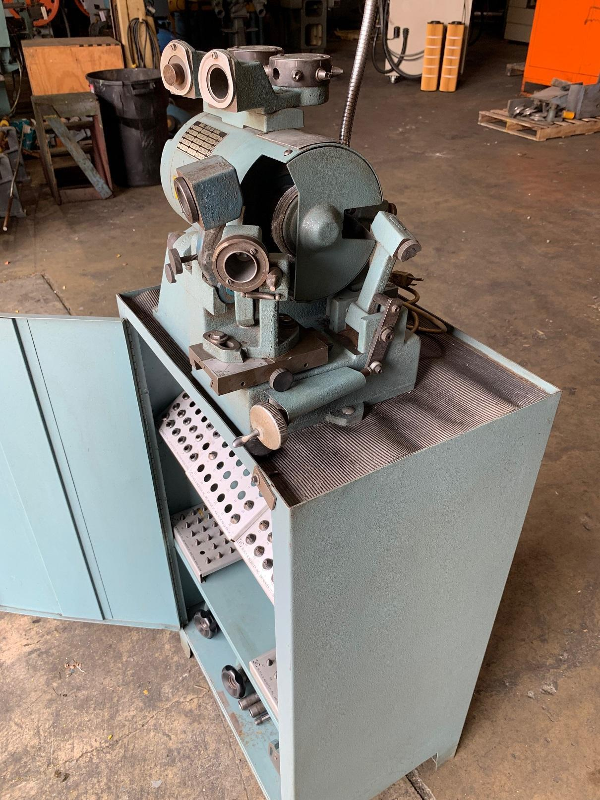 Black Diamond BW-90 Tool and Cutter Grinder