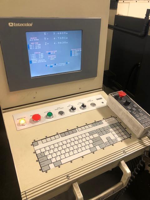 "80"" x 40"" Xermac X-80ST Sinker EDM"