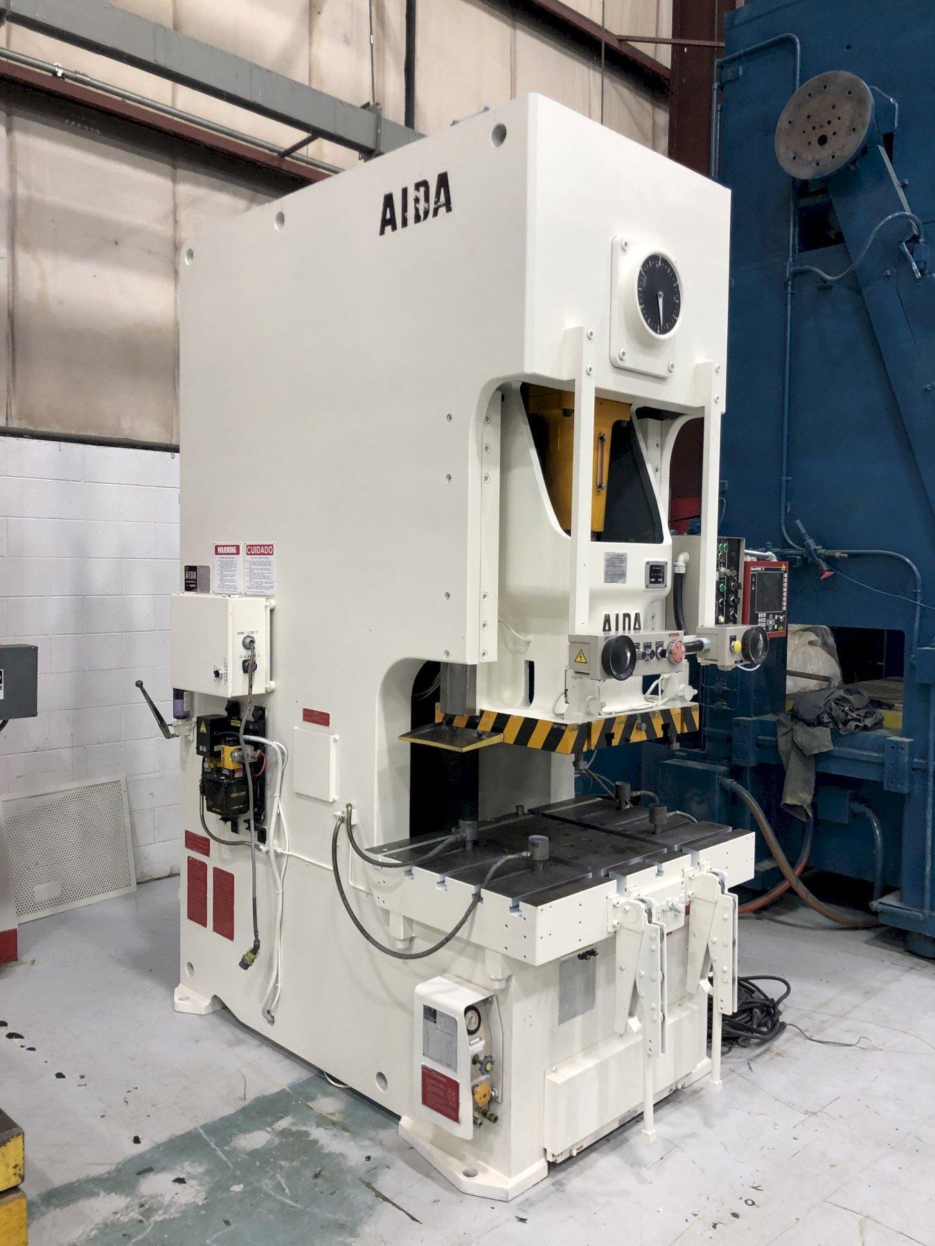 150 Ton AIDA NC1-150(2) OBS Press