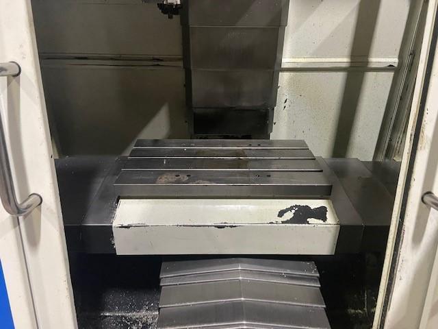 Hurco VM-10 (2011) Vertical Machining Center
