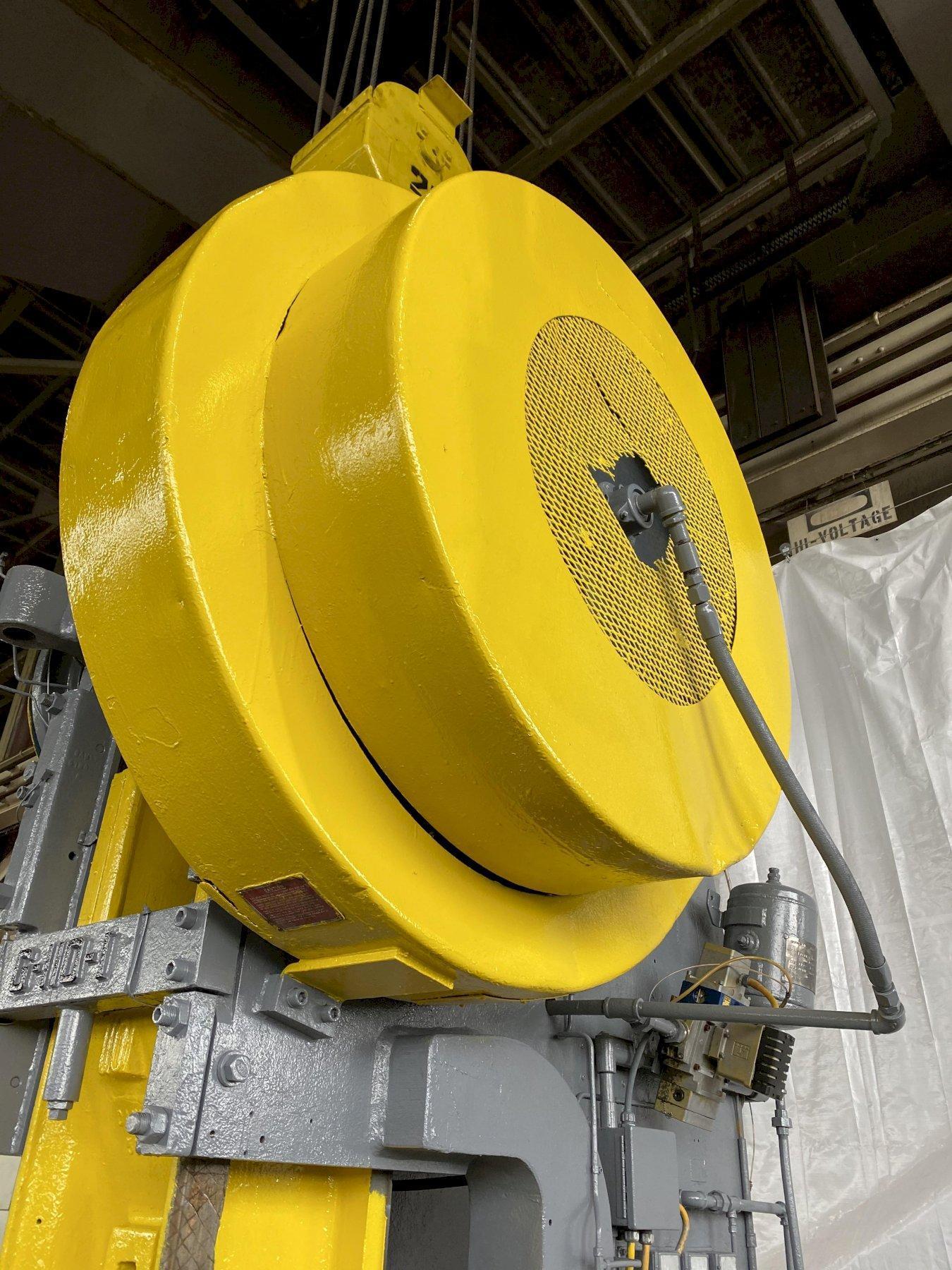 110 Ton Danly G-110 OBI Press