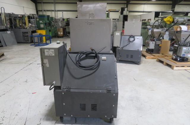 "AEC Used GP1018 Granulator, 18"" x 14.5"", 10hp, 460V, Yr. 2016"