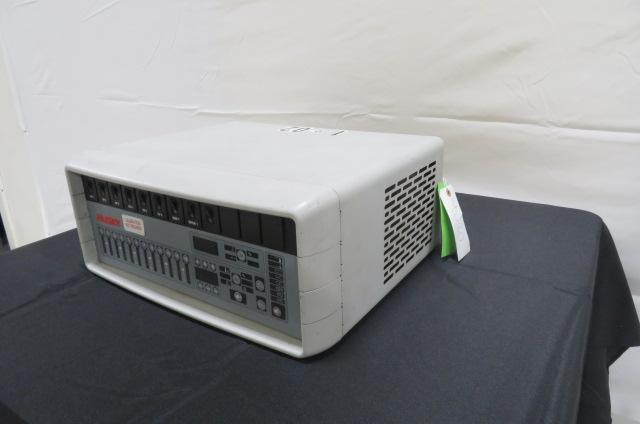 Husky Used GLC2K-H030D-09 Hot Runner Controller, 9 zone, 220V