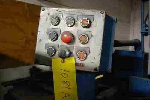 "10 x .100"" Guild #DMA 100 Shear and End Welder"