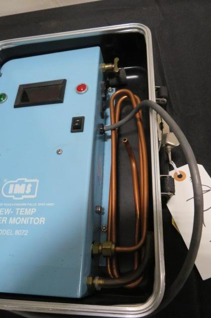 IMS Used Dew Point Meter