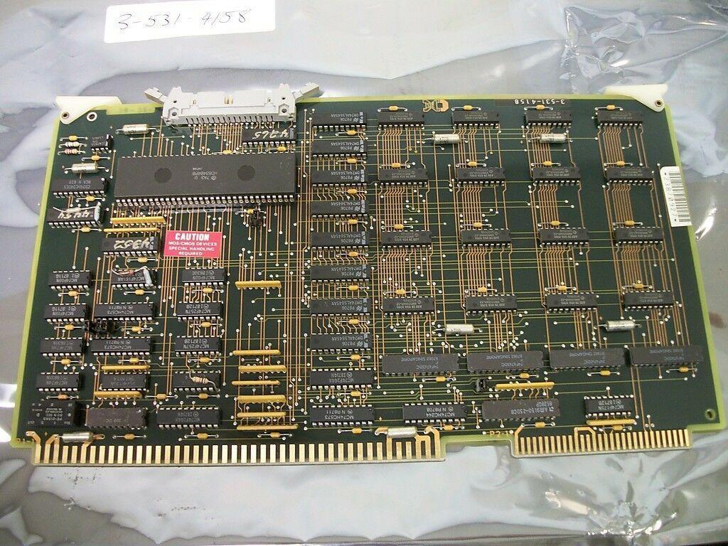 Cincinnati Acramatic 950 Board # 3-531-4159a