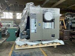 Makino F5 CNC Vertical Machining Center, Pro 5 Control, 35