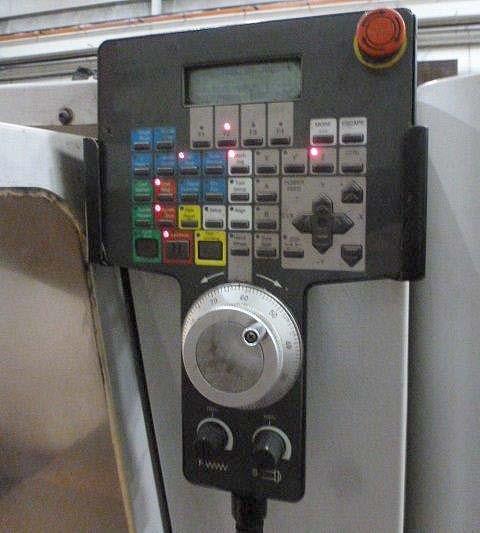 "CINCINNATI ARROW 2000, Siemens 2100 CNC Control, X-80"", Y=30"", Z=30"", 8000 RPM, 21 ATC, New 1998."