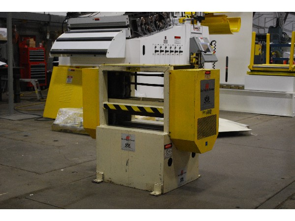 CHS Automation Coil End-Debender 24