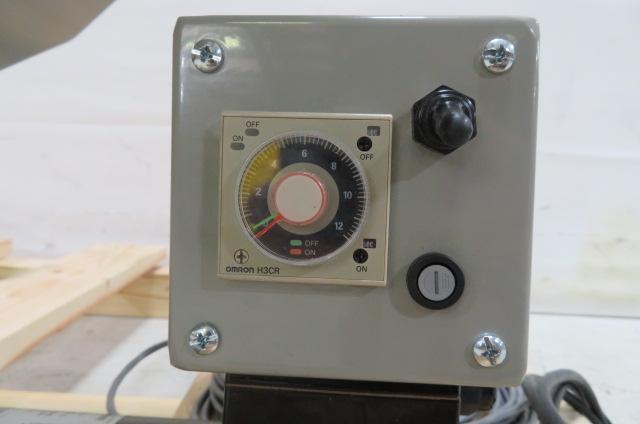AEC AF-1 Additive Color Feeder, 110V, Yr 2018