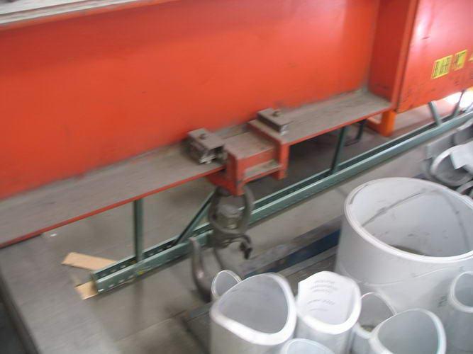 30 Ton x 20' Bushman Spreader Bar