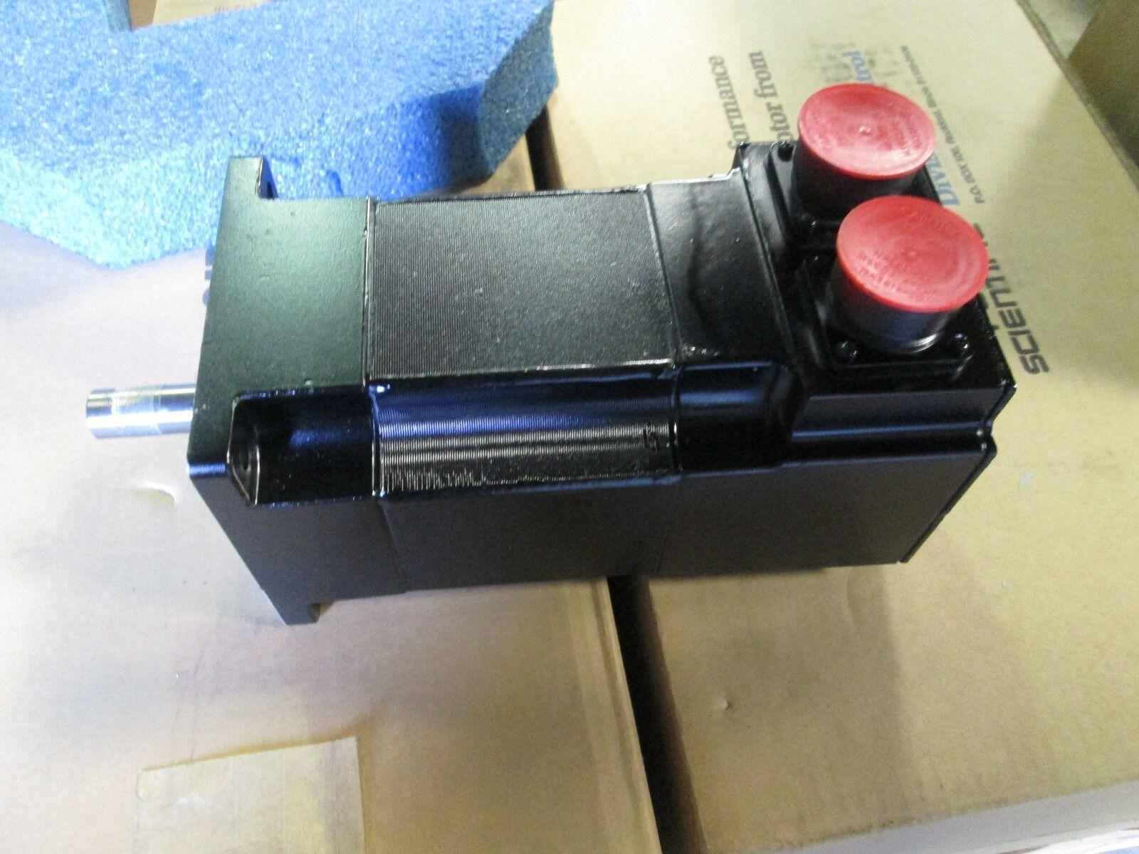 Pacific Scientific Brushless Servo Motor