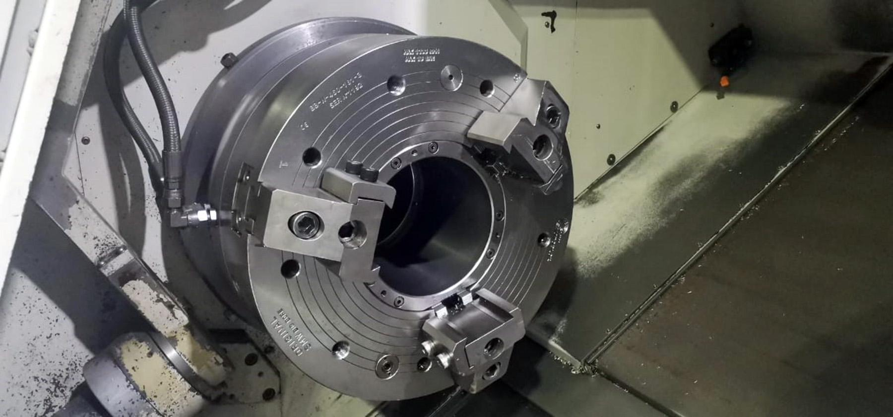 USED, MAZAK QUICK TURN NEXUS 450-II CNC TURNING CENTER