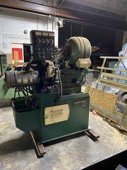 "5/16"" Warren Model WS-1000 High Speed Slotter"
