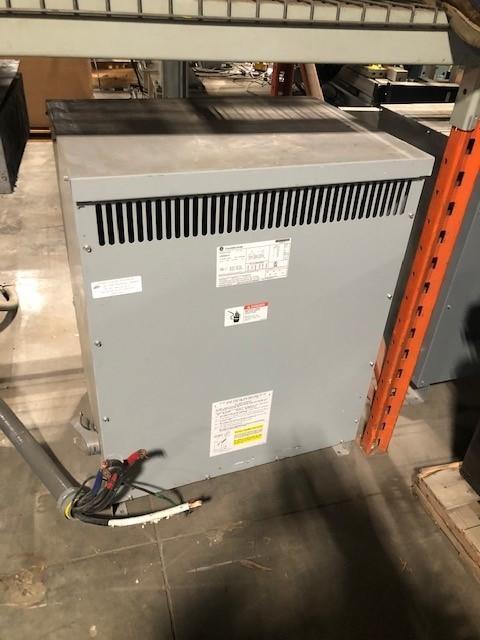 GE TRANSFORMER kVA 112.5