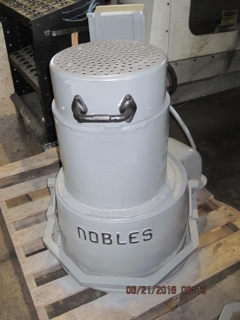 Nobles Spin Dryer Model 9243-1