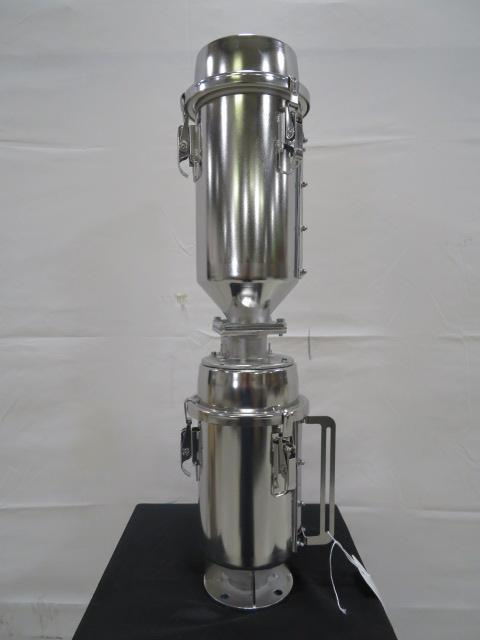 Matsui New APH-3 Vacuum Receiver, 3L, Yr. 2021