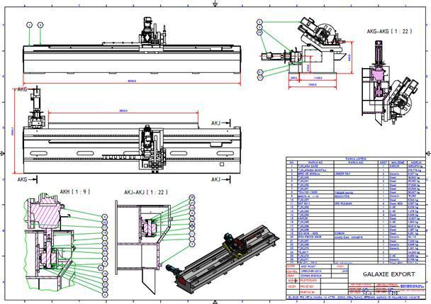 127mm x 4mm ERW Tube Mill - NEW