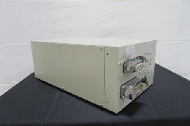 ZAG Equipment New ZAG-TC-S03B1-08-15 Hot Runner Controller, Yr. 2020, 8 zone, 240V