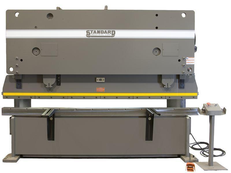 (1) NEW STANDARD PRESS BRAKE, MODEL AB150-10