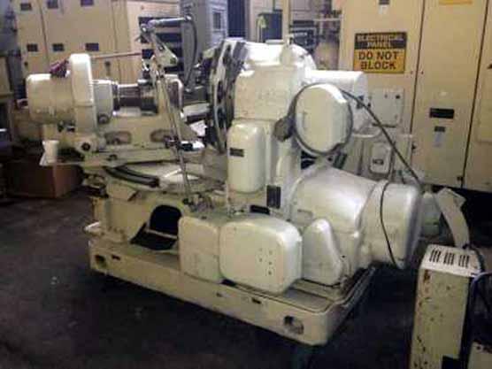 """12"""" Gleason Gear Generator"""