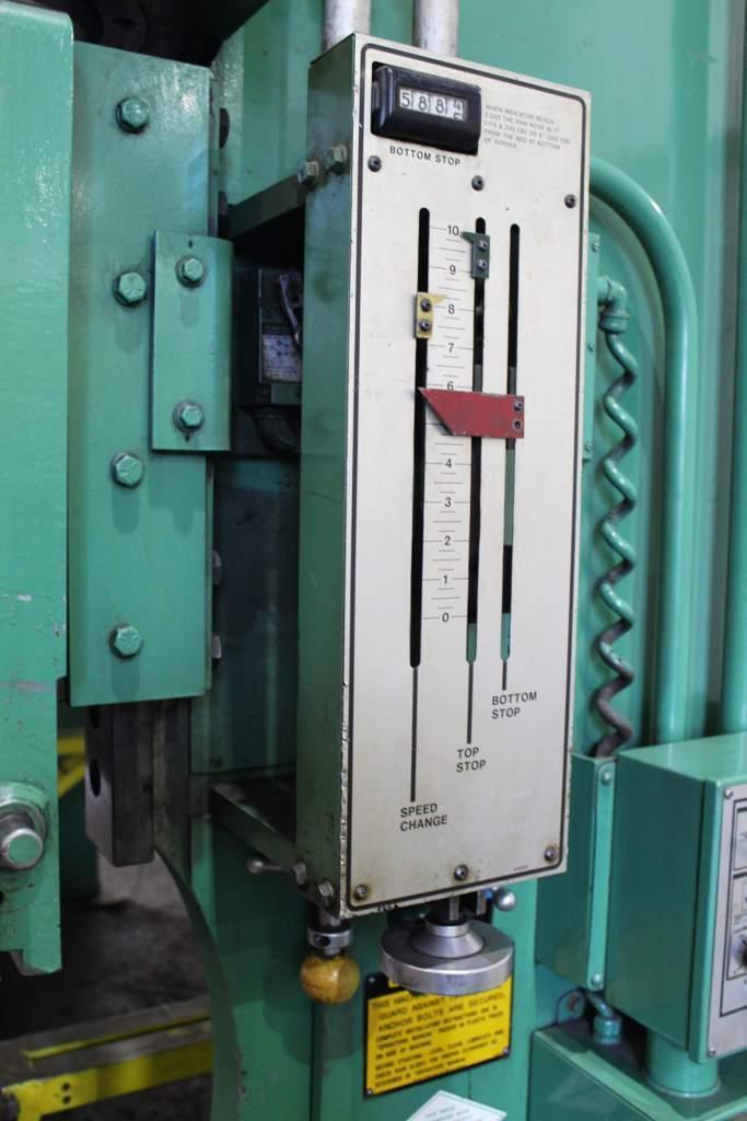 230 TON X 12' CINCINNATI 230CB10 HYDRAULIC PRESS BRAKE